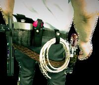 Dead rising wwjwd utility belt