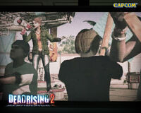Dead rising 2 CURE deadrising-2 com 2