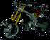 Dead rising case zero motorcycle