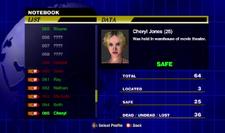 Cheryl Notebook