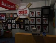 Homerunners Cashier