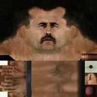 Miguel Face