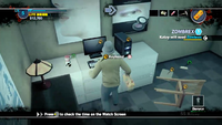 Dead rising 2 roy's mart locked room keyboard justin tv