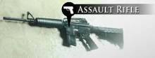 AssaultRifle