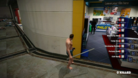 Dead rising overtime mode philos soldier