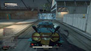 Fuel Car