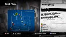 Dead rising 2 CASE WEST map (6)