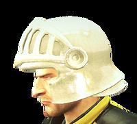 Dead rising Knight Helmet 2