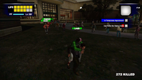 Dead rising escorting 5 survivors first day 6 leisure carry leah