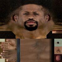 Reginald Face