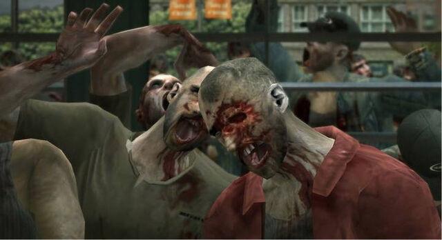 Archivo:Zombies outside mall.jpg