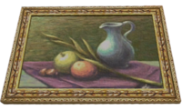 Dead rising paintings still life (2)