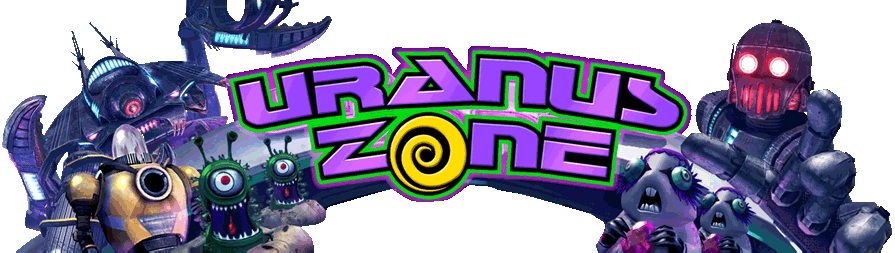 Uranus zone main image