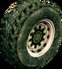 Dead rising cine hummer frwheel
