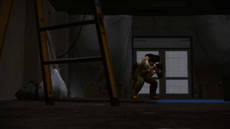 Dead rising case 5-1 promise to isabela