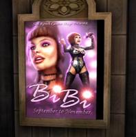 Bibi Love Poster