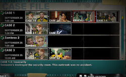 Dead rising case file 1-3