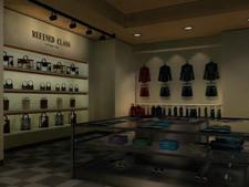 Refined Class Merchandise