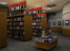 Bachman's Bookporium Books