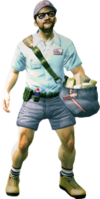Dead rising carl full
