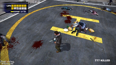 Dead rising infinity mode lindsay