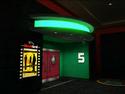 Dead rising cinema theaters