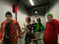 Dead rising man in a bind survivors first 5 (19)