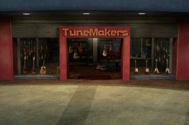 Dead rising tune makers