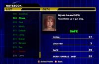 Alyssa Notebook