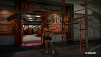 Dead rising overtime mode rippers soldier location