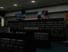 Entertainment Isle Merchandise