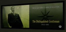 Distinguished Gentleman Ad