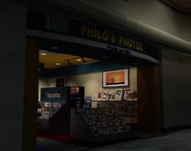 Dead rising philos photos