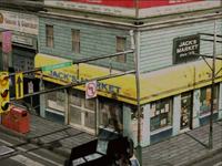 Dead rising sycamore street (8)