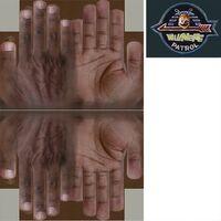 Otis Hands