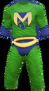Dead rising Kid's Super Hero Costume