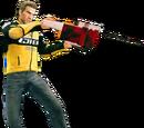 Chainsaw (Dead Rising 2)