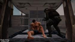 Dead rising ending d special forces (3)