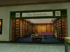Dead rising the shoehorn art