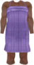 Dead rising Purple Dress