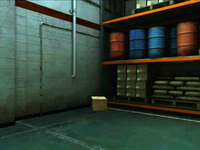 Dead rising warehouse photos before stitched for Panorama (6)
