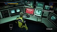 Dead rising case 1-2 input codes security outpost