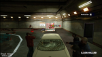 Dead rising pp maintence tunnel entrance plaza delivery truck