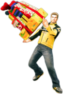 Dead rising shopping valuables main