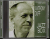 Dead rising anthony duff- jazz box