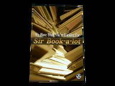BookALot