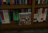 Dead rising book interiors