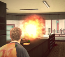 Spitfire (Dead Rising 2)