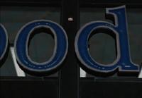 Seon's Main Sign PP Sticker