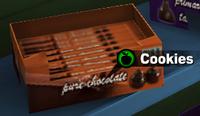 Cookies(DR2)